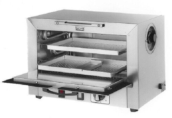 wayne dry heat sterilizer s500 manual