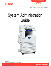xerox workcentre 7775 service manual