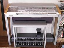 Yamaha electric organ manuals